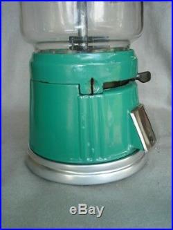 1939 green Hamiliton machine Disney (orginial decal) (MICKEY MOUSE)