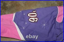 2006 Mickey Mouse Nascar Jacket Sz 2 XL JH Design Disney Daytona 500