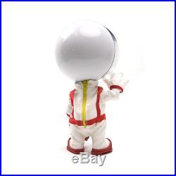 BBC JAPAN x DISNEY Mickey Mouse Astronaut Medicom Figure vinyl toy doll rare vtg