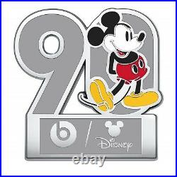 Beats by Dr. Dre beats Solo3 Wireless Disney Mickey Mouse 90th Anniversary 2018