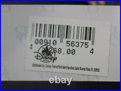 Disney Dooney & Bourke 10th Anniversary Mickey Satchel NWT