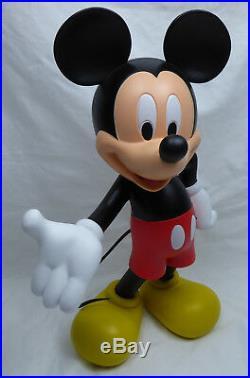 Disney Figur gross Leblone-Delienne Mickey Mouse Vinyl DISST03002PO