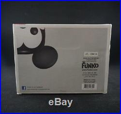 Disney Mickey Mouse Blue 9 Inch Funko Pop Vinyl San Diego Comic Con 2012 SDCC