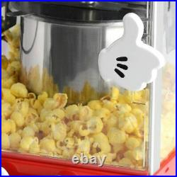 Disney Mickey Mouse Kettle Style Popcorn Popper To Celebrate 90th Anniversary