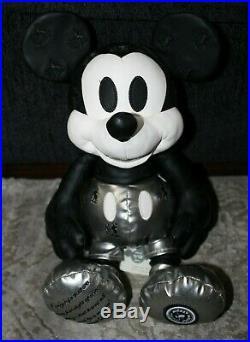 Disney Mickey Mouse Memories Plush Full Set JAN-DEC -NWT- 90th Anniversary