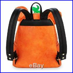 Disney Mickey Mouse Pumpkin Mini Backpack by Loungefly