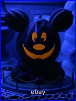 Disney Parks Main Street Mickey Halloween Complete Set