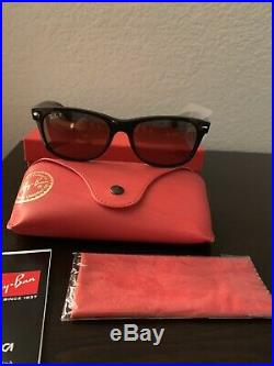 Disney Ray Ban Mickey Mouse Sunglasses Rayban Wayfarer D17