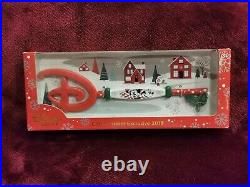 Disney Store Cast Member Exclusive Limited Edition Christmas 2019 KEY