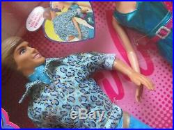 Disney Toy Story 3 Made For Each Other Barbie And Ken Box Set Rare 1st Edition