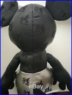 Disney limited edition Micky Memories Januar 1/12 Plush Mickey Mouse January new