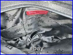 Harveys Disney Mickey Mouse Steamboat Willie Mini Messenger Seatbelt Bag Purse