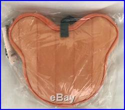 Harveys Seatbelt Bag Disney Halloween Pumpkin Mickey Mouse Crossbody Backpack