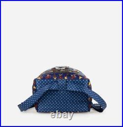 Harveys Seatbelt Bag Disney Patchwork Park Hopper, NIP SHIPPING CONFIRMED