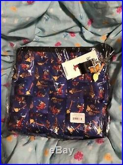 Harveys Seatbelt Disney Mickey Mouse Sorcerers Apprentice Mini Messenger Bag