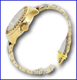 Invicta Disney Limited Edition 27275 Women's Brown Crystals Tortoise Watch 38mm