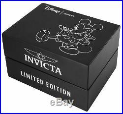 Invicta Disney Limited Edition Women's Pro Diver Swiss Quartz Watch 27382 40mm