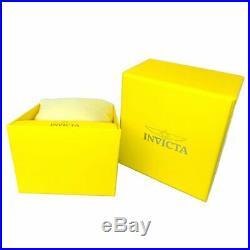 Invicta Women's Watch Disney Quartz White MOP Dial Two Tone Steel Bracelet 24752