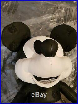 January Mickey Mouse Memories plush teddy Disney brand new with tags