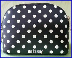 Kate Spade Disney Minnie Mouse Small Dome Crossbody Bagnwt Minnie/polka Dots