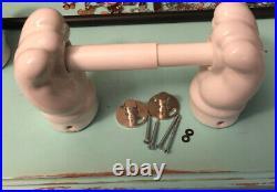 Kohler Disney Mickey Mouse Hands Playful as a Mouse TOILET PAPER HOLDER Bathroom