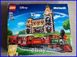 LEGO Disney Disney Train and Station (71044)