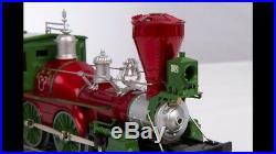 LIONEL DISNEY CHRISTMAS LIONCHIEF RC BLUETOOTH TRAIN SET O GAUGE minnie 6-83964