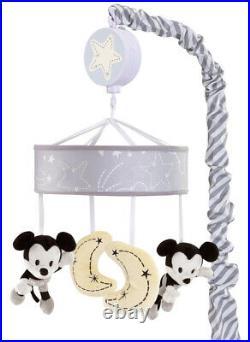 Lambs & Ivy Disney Mickey Mouse Baby Nursery Crib Bedding CHOOSE 4 5 6 7 PC Set