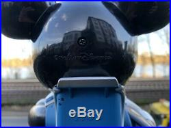 Mickey Mouse Telefon von Walt Disney mit Tyco Tasten und Schnurtelefon