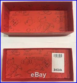 NEW Ray-Ban Disney 2019 Mickey Mouse Wayfarer Sunglasses Polarized NIB LE