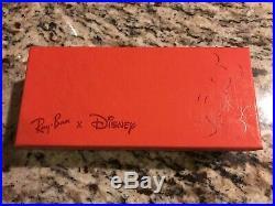 NEW Ray-Ban Disney 2019 Mickey Mouse Wayfarer Sunglasses Polarized NIB LE Park