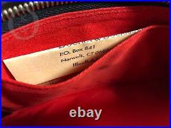 NWTDooney & BourkeDisney ParksMickey ManiaLarge Slim Wristlet18288F S166