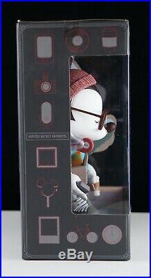 New Wonderground Gallery Disney Original Hipster Mickey Mouse 9 Vinylmation