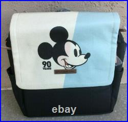 Petunia Pickle Bottom Boxy Backpack Tote Purse Diaper Bag Disney Mickey Mouse