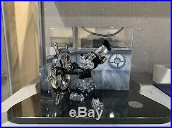 Swarovski Crystal Mint Disney Mickey Mouse A True Original 5428553 Rare 1 of 300
