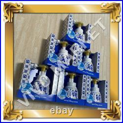 Tokyo Disney Resort Ltd Happy Mickey Shape's Hand Soap Set of 6 FS