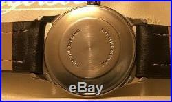 VINTAGE TIMEX MICKEY MOUSE 1969. W. D. P. Walt disney, original strap/box/warranty