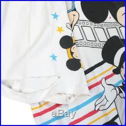 Vintage Mickey Mouse MGM Studios T-shirt 90s Disneyland Disney World